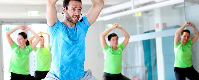 Mit In Shape trainierst du Ausdauer, Kraft und Funktionalität.