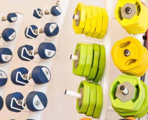 Partner-Workout: Mit Trainingspartner trainieren macht Spaß