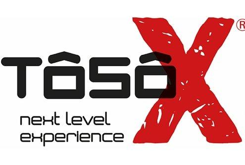 TosoX: Verbindet Übungen aus dem Boxen und Karate