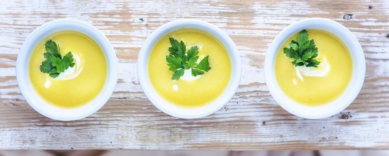 Gesund essen im Winter verhindert Erkältungen - vita club